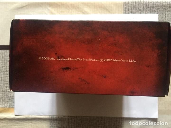 Series de TV: Gun x sword. Edición coleccionista numerada. Completa. Selecta visión. Dvd anime. 2007 - Foto 7 - 102202227