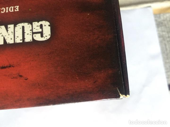 Series de TV: Gun x sword. Edición coleccionista numerada. Completa. Selecta visión. Dvd anime. 2007 - Foto 9 - 102202227