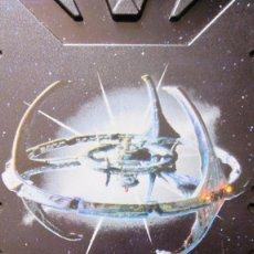 Series de TV: STAR TREK DS9 ESPACIO PROFUNDO NUEVE EN DVD.. Lote 102678063