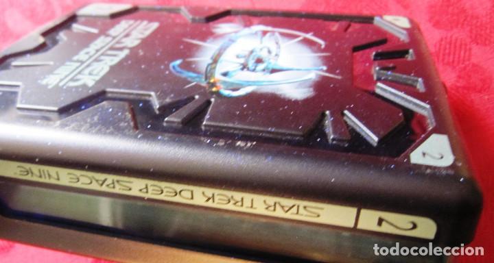 Series de TV: STAR TREK DS9 ESPACIO PROFUNDO NUEVE EN DVD. - Foto 4 - 102678063