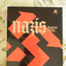 Series de TV: DOCUMENTAL - 3 DVD - SEGUNDA GUERRA MUNDIAL - NAZIS, HISTORIAS OCULTAS - 2008 - 300 MINUTOS -. Lote 102833843