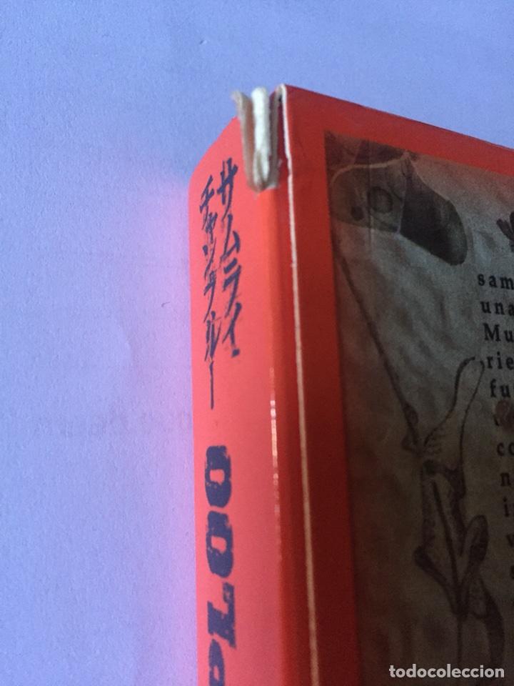 Series de TV: Dvd anime Samurai Champloo. Completa. 26 episodios. Selecta Visión. Slim. 2008 - Foto 3 - 103267355