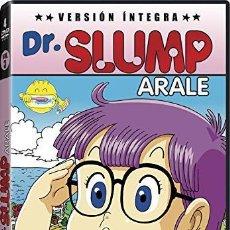 Cine: DR. SLUMP - VOL. 3 (EPISODIOS 25 A 36) (DOKUTÂ SURAMPU). Lote 133697855