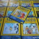 Series de TV: MARCO. LA SERIE COMPLETA. COLECCION DE 13 DVD'S CON LOS 52 CAPITULOS DE LA SERIE. NUEVOS A ESTRENAR. Lote 104672051