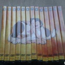 Cine: DVD. HEIDI. SERIE COMPLETA PRECINTADA. IDEAL PARA REGALO.. Lote 105915031
