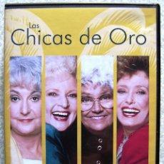 Cine: LAS CHICAS DE ORO.1ª TEMPORADA COMPLETA...LA MEJOR. Lote 106196479