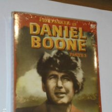 Series de TV: DANIEL BOONE PARTE 3 6 DVD INCLUYENDO 21 EPISODIOS DE LA SEGUNDA TEMPORADA MAS EXTRAS ESPE. - DVD -. Lote 107038511