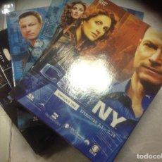 Cine: CSI-NY, TEMPORADA 1, 2 Y 3. Lote 109849503