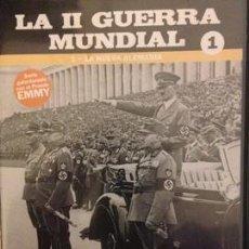 Series de TV: LA II GUERRA MUNDIAL 26 DVD. Lote 110558763