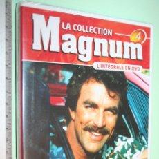 Series de TV: MAGNUM: LA COLLECTION (DVD Nº 4) *** CINE SERIE TV EN FRANCÉS *** PRECINTADO *** TENGO MUCHAS MÁS. Lote 111784455