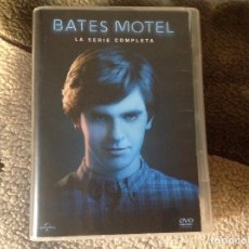 Series de TV: BATES MOTEL SERIE COMPLETA EN DVD.. Lote 111787243