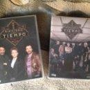 Series de TV: EL MINISTERIO DEL TIEMPO 2 TEMPORADAS EN DVD.. Lote 111787751