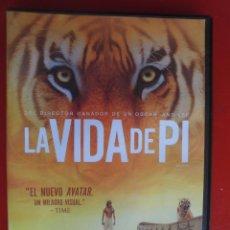 Cine: LA VIDA DE PI. Lote 112728451