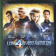 Cine: LOS 4 FANTÁSTICOS. Lote 112729371