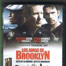 Cine: LOS AMOS DE BROOKLYN. Lote 112729783