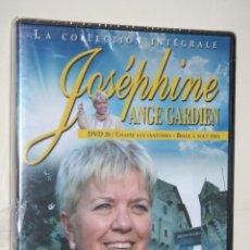 Series de TV: JOSEPHINE ANGE GARDIEN *** DVD EN FRANCÉS *** PRECINTADA *** TENGO MUCHAS MÁS. Lote 114338311