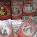 Series de TV: SERIE YO CLAUDIO DVD A ESTRENAR(PRECINTADA) 6 DVD´S. Lote 114785599