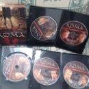 Series de TV: SERIE ROMA 1ª PARTE ( 5 DVD S). Lote 114788263