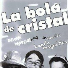 Series de TV: DVD LA BOLA DE CRISTAL EDICIÓN ESPECIAL Nº 4. Lote 115017915