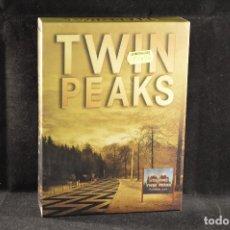 Cine: TWIN PEAKS - SERIE DVD. Lote 115172383