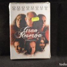 Cine: GRAN RESERVA - TEMPORADA FINAL - SERIE DVD. Lote 115172555