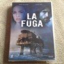 Series de TV: LA FUGA DVD CON MARÍA VALVERDE Y AITOR LUNA **SERIE COMPLETA EN 4 DVD** *NUEVA Y PRECINTADA*. Lote 150827633