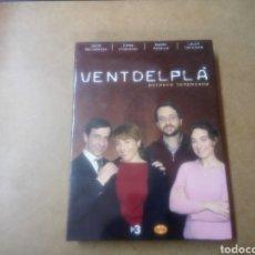 Cine: PRIMERA TEMPORADA, VENT DEL PLÀ. Lote 115437454