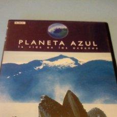 Cine: PLANETA AZUL DE LA BBC. Lote 115455135