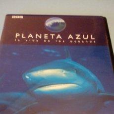 Cine: PLANETA AZUL DE LA BBC. Lote 115455394