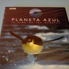 Cine: PLANETA AZUL DE LA BBC (PRECINTADO). Lote 115455595