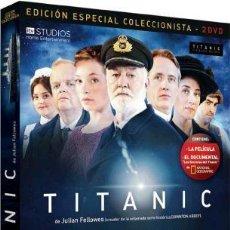 Cine: TITANIC EDICION ESPECIAL. Lote 115502363