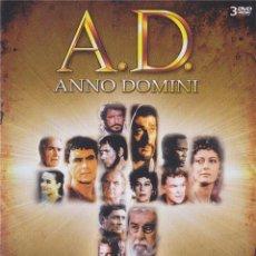 Cine: A.D. (ANNO DOMINI). Lote 115502383
