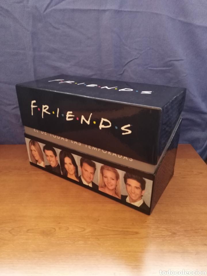 Series de TV: Friends Serie Completa DVD Edición descatalogada - 10 temporadas - Foto 5 - 171468699
