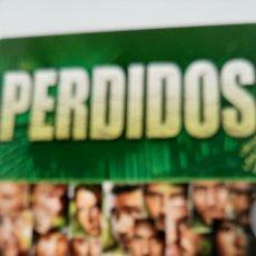 Series de TV: PERDIDOS, TERCERA TEMPORADA COMPLETA.. Lote 117716554