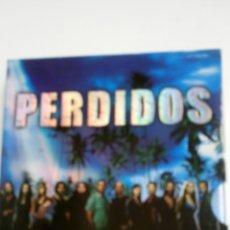 Series de TV: PERDIDOS, CUARTA TEMPORADA COMPLETA.. Lote 117717238