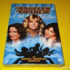 Series de TV: LOS ANGELES DE CHARLIE ( LA PRIMERA TEMPORADA COMPLETA ) - DVD - PRECINTADA - SONY PICTURES. Lote 118894543