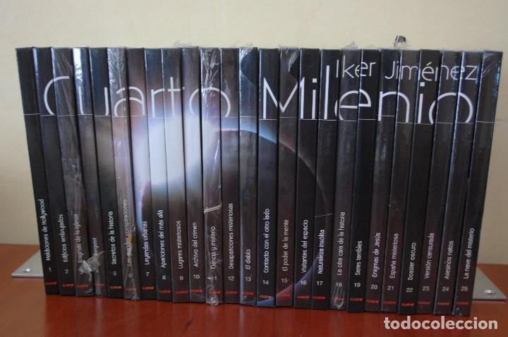 cuarto milenio - primera temporada - Comprar Series de TV en DVD en ...