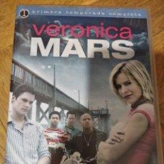Series de TV: VERÓNICA MARS - TEMPORADA 1 COMPLETA. Lote 121611135