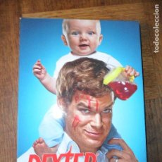 dexter cuarta temporada completa + extras - dv - Buy TV Series on ...