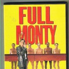 Cine: FULL MONTY. Lote 122081415