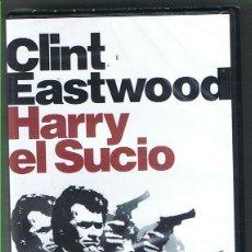 Cine: HARRY EL SUCIO. Lote 122082219