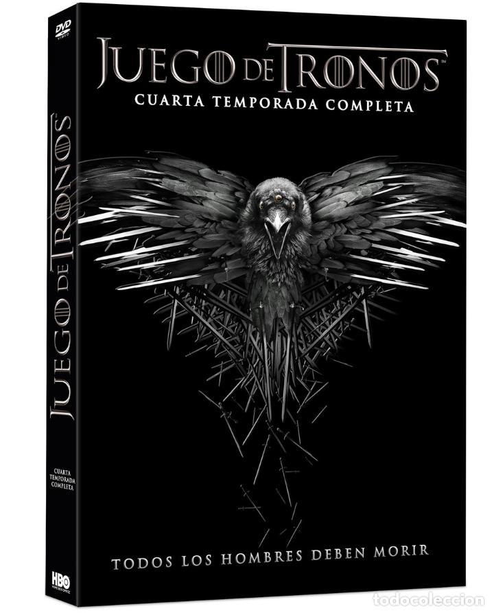 juego de tronos cuarta temporada completa y exc - Kaufen ...