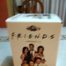 Fernsehserien - LOTE DOS TEMPORADAS DE LA SERIE FRIENDS EN DVD ORIGINALES - 122820831
