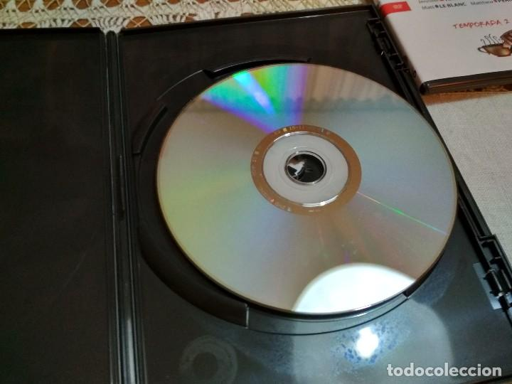 Series de TV: LOTE DOS TEMPORADAS DE LA SERIE FRIENDS EN DVD ORIGINALES - Foto 3 - 122820831