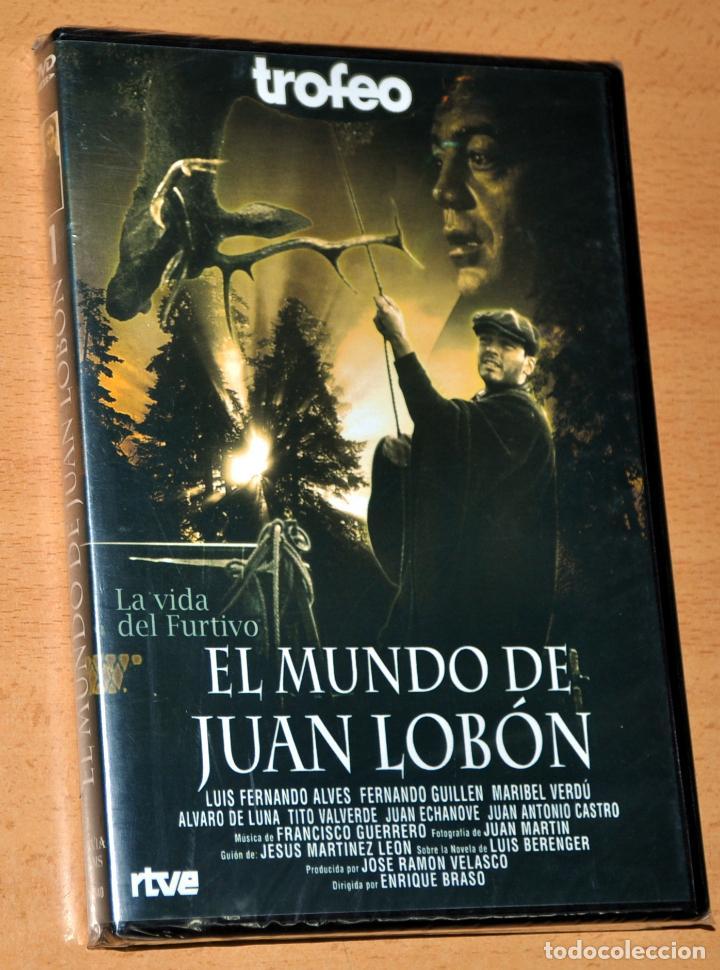 El Mundo De Juan Lobón Capitulos 1 2 Y 3 E Vendido En Venta Directa 143128602