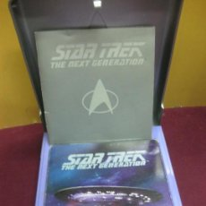Cine: STAR TREK. THE NEXT GENERATION. PRIMERA TEMPORADA COMPLETA EN 7 DVD. .. Lote 125418743