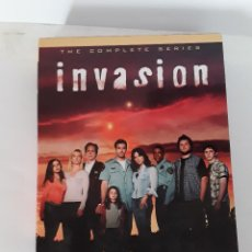 Series de TV: INVASION-THE COMPLETE SERIES 2005-6 DVD-INGLES-. Lote 127772099