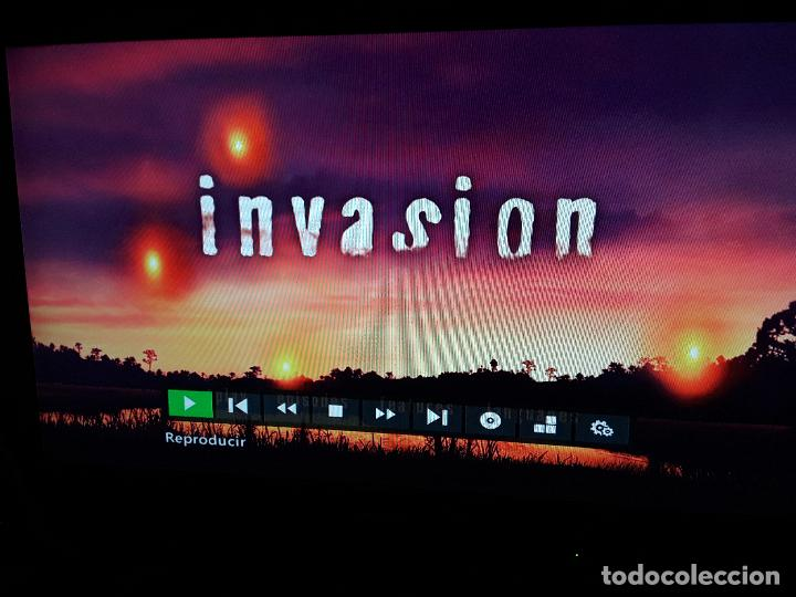 Series de TV: INVASION-THE COMPLETE SERIES 2005-6 DVD-INGLES- - Foto 5 - 127772099