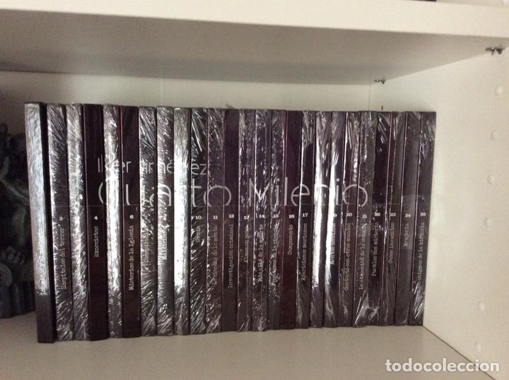 colección cuarto milenio de libro-dvd completa - Kaufen ...