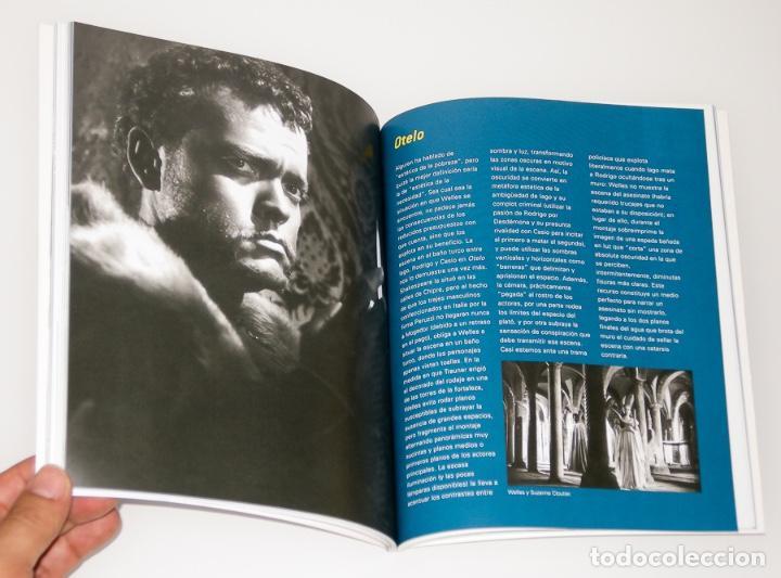 Series de TV: ORSON WELLS - COLECCIÓN GRANDES DIRECTORES Nº1 - LIBRO + DVD CIUDADANO KANE - Foto 6 - 129655239